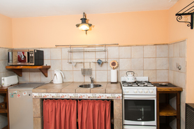 Alquiler temporario de casa en Bariloche