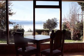 Alquiler temporario de hostería en Bariloche