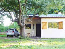 Alquiler temporario de casa en Chascomús