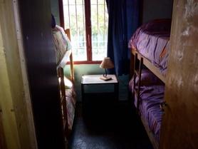 Alquiler temporario de casa en Tunuyán