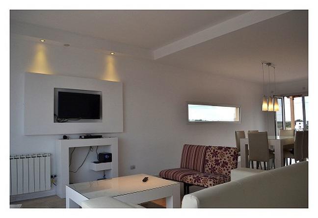 Alquiler temporario de apartamento em Quequén
