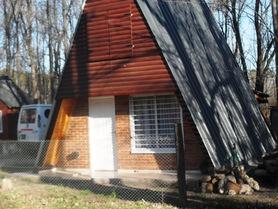 Alquiler temporario de cabaña en Ciudad pque. los reartes