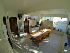 Alquiler temporario de casa en Porto belo