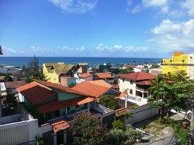 Alquiler temporario de hotel em Itapua, salvador de bahia brasil