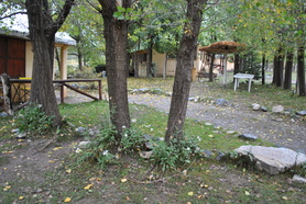 Alquiler temporario de cabaña en Piedras blancas, potrerillos