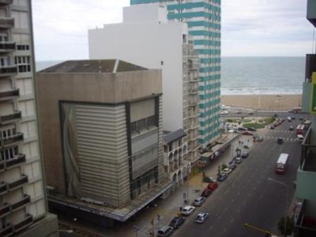 Alquiler temporario de departamento en Mar del plata