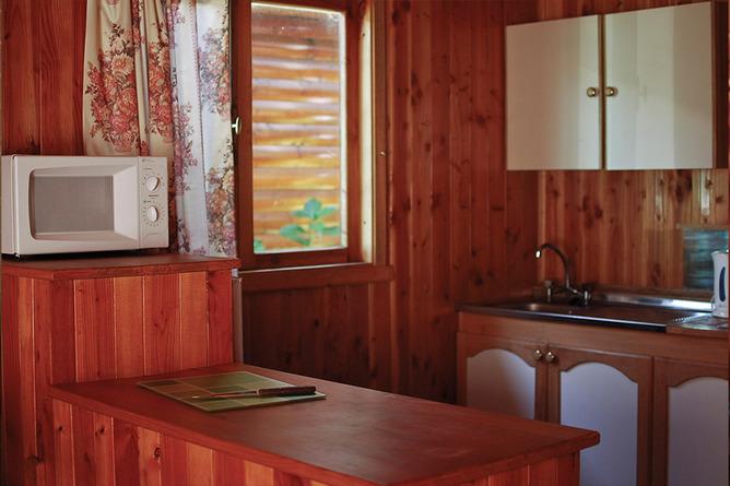 Arriendo temporario de cabaña en Lican ray