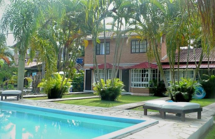 Alquiler temporario de apartamento em Bombinhas centro