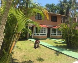 Alquiler temporario de cabana em Bombinhas centro