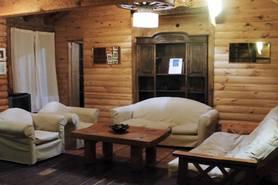 Alquiler temporario de casa en Lácar