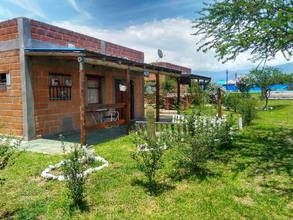 Alquiler temporario de cabaña en Rosario de lerma