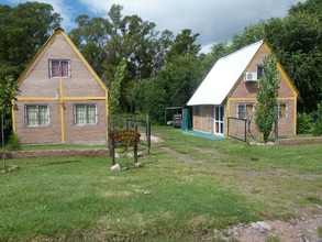 Alquiler temporario de casa en Villa del dique