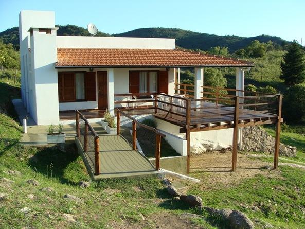 Alquiler temporario de casa en Santa maría