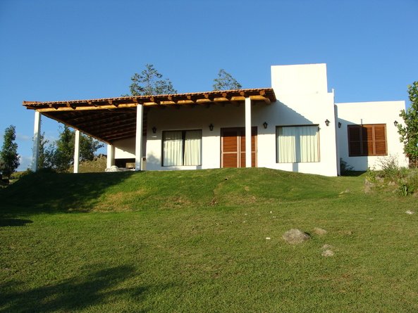 Alquiler temporario de casa en Villa ciudad de américa