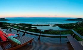 Alquiler temporario de hotel em Praia do rosa