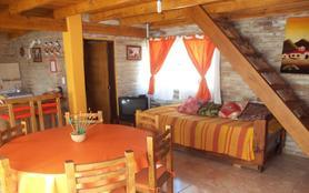 Alquiler temporario de cabaña en Bialet massé