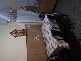 Alquiler temporario de departamento en Villa carlos paz