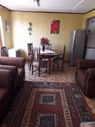 Arriendo temporario de cabaña en Temuco