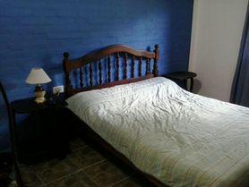 Alquiler temporario de casa en Calamuchita