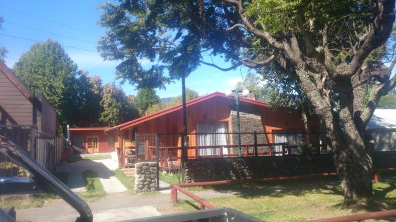 Arriendo temporario de casa en Licanray