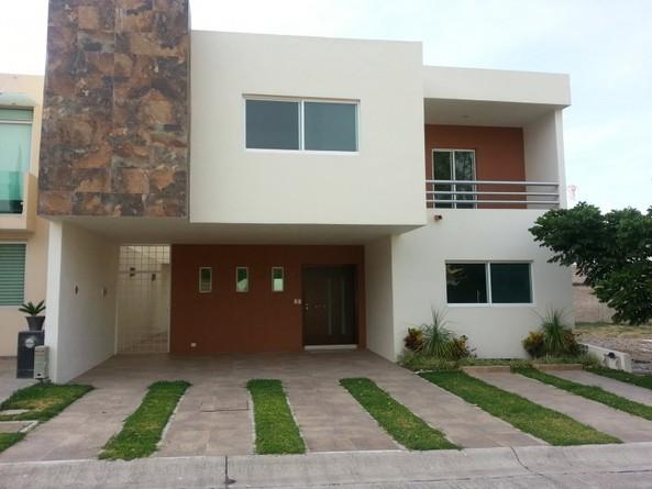 Alquiler temporario de casa en Guadalajara, jalisco