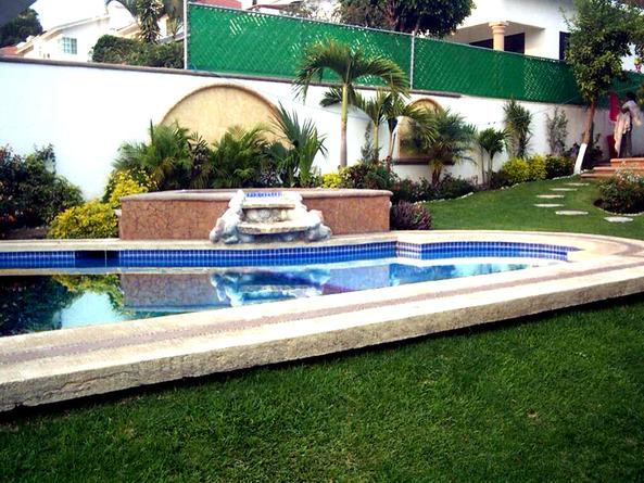 Alquiler temporario de casa en Lomas de cocoyoc