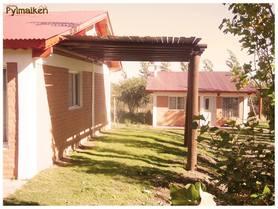 Alquiler temporario de cabaña en Cortaderas