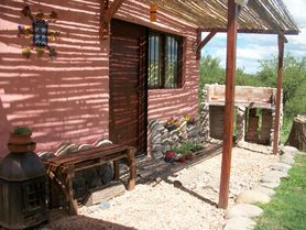 Alquiler temporario de cabaña en El trapiche
