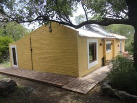 Alquiler temporario de casa en San javier