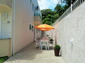 Alquiler temporario de apartamento em Praia dos ingleses