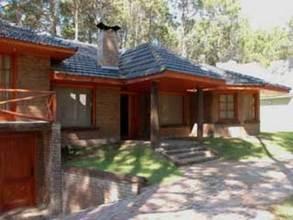 Alquiler temporario de casa en Cariló