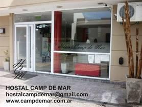 Alquiler temporario de hotel en San bernardo