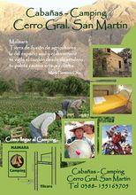 Alquiler temporario de cabaña en Maimará