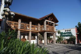Arriendo temporario de hotel en Santa cruz