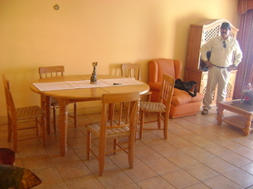 Arriendo temporario de casa en Arica