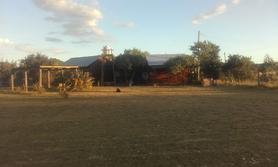 Alquiler temporario de cabaña en Necochea
