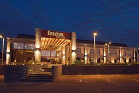Arriendo temporario de hotel en Los andes