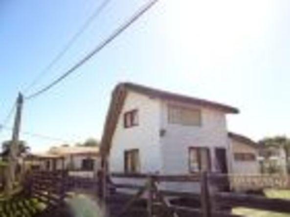 Alquiler temporario de casa en Valizas