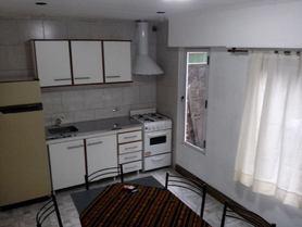 Alquiler temporario de departamento en Claromeco