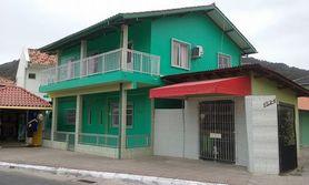 Alquiler temporario de casa en Florianópolis