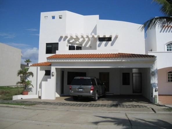 Alquiler temporario de casa en Mazatlan, sin.