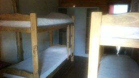 Alquiler temporario de cabaña en Gualeguaychú.