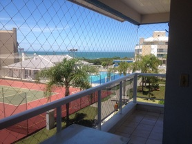 Alquiler temporario de apartamento em Florinópolis