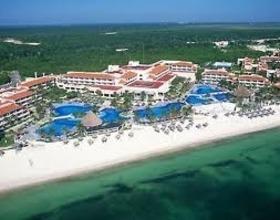 Alquiler temporario de apart en Cancun