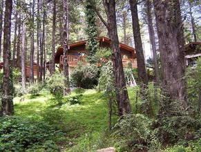 Alquiler temporario de cabaña en La cumbrecita