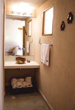 Alquiler temporario de hostería en Tilcara