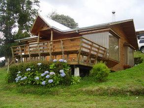 Arriendo temporario de cabaña en Puyehue
