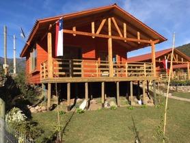 Arriendo temporario de cabaña en Curicó