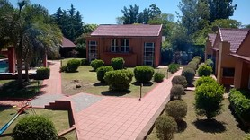 Alquiler temporario de cabaña en Villa urquiza, entre ríos