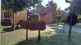 Alquiler temporario de cabaña en Villa urquiza, para entre ríos